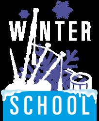 Piping und Drumming Winterschool auf der Ebernburg